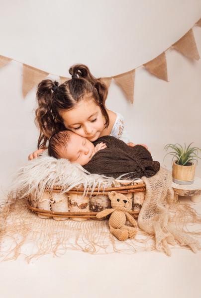 Baby-Fotoshooting-Geschwister-Kassel-4