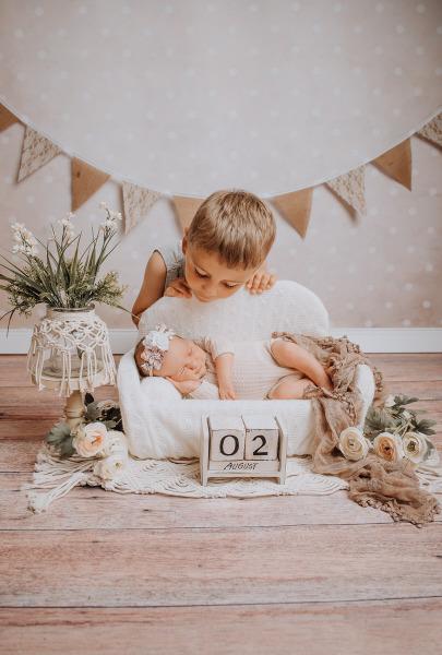 Baby-Fotoshooting-Geschwisster-Kassel-2