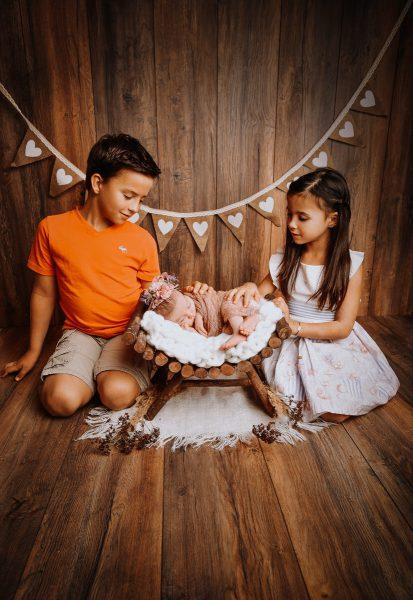 Geschwister-fotoshooting-kassel