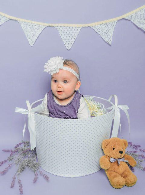 Baby Fotoshooting Kassel – Babyfotograf Kassel