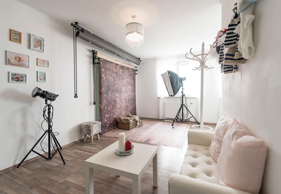 Babyfoto Studio Kassel