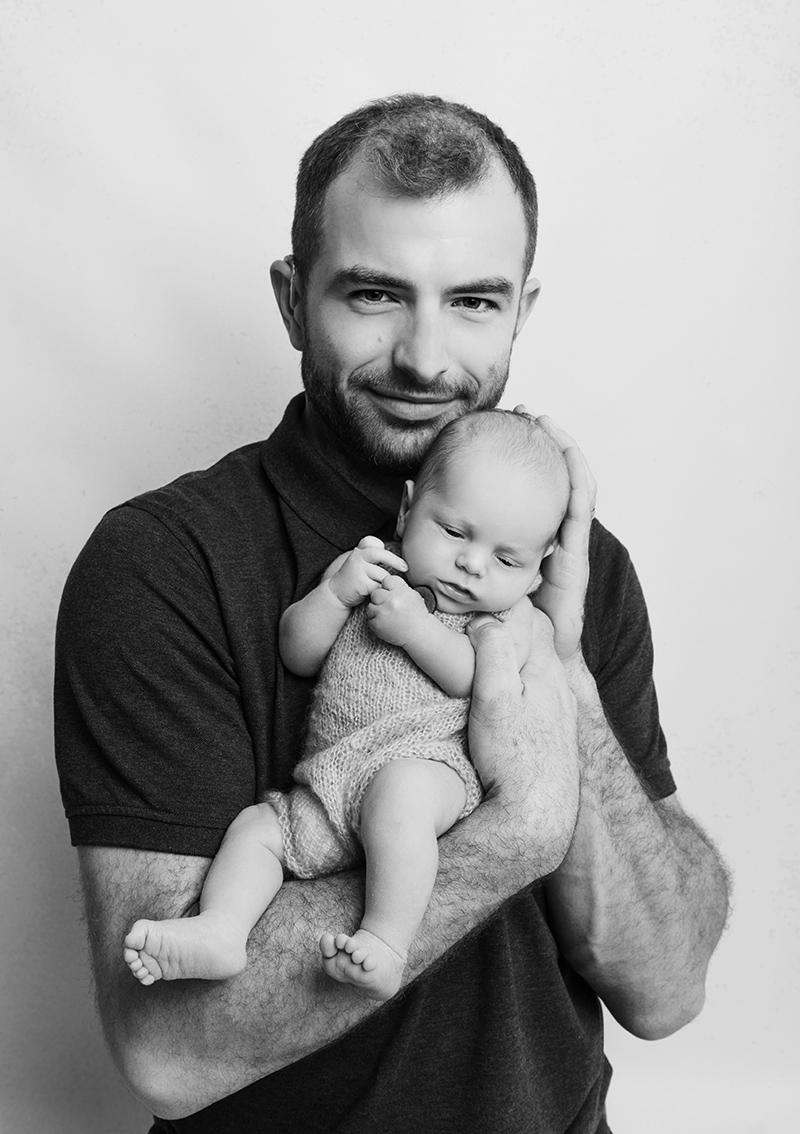 Familienfotoshooting Baby Shooting Kassel