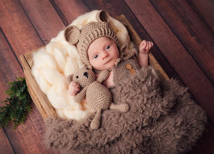 Baby fotoshooting Kassel