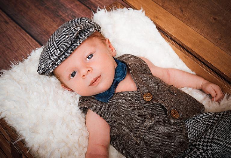 Baby Jungenfotoshooting Kassel
