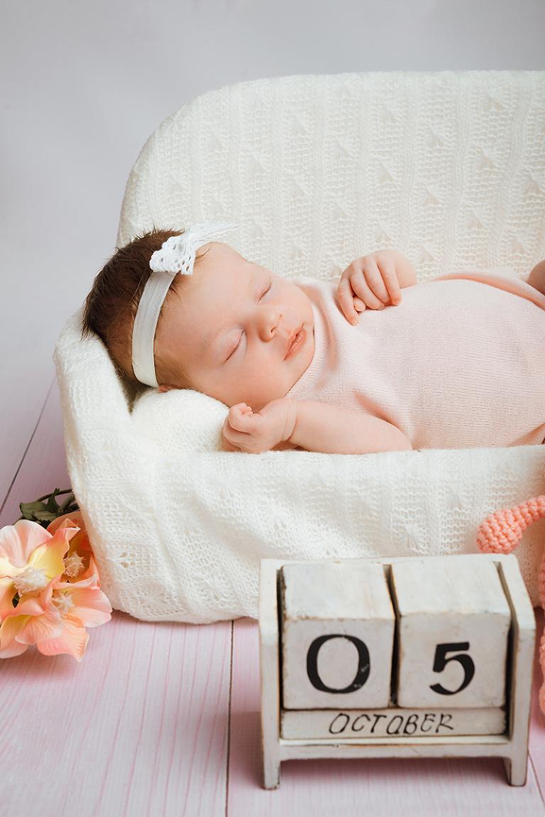 Newbornfotos Kassel