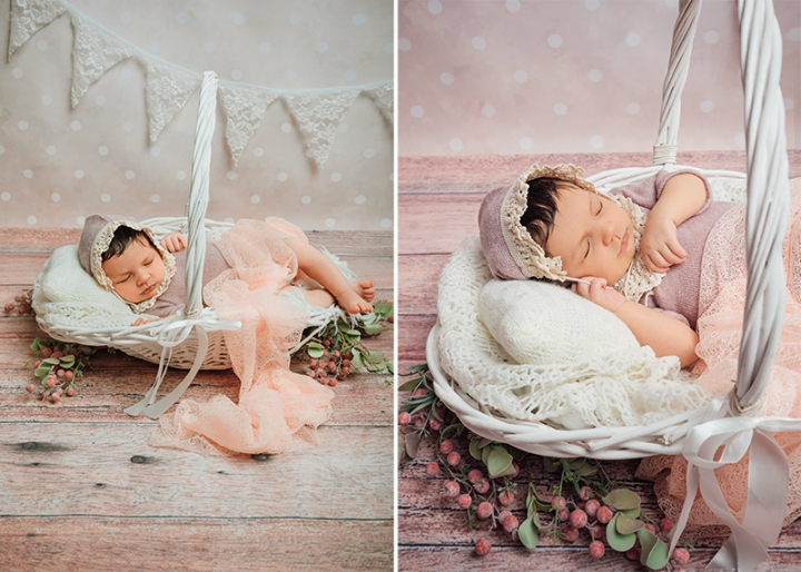 Fotoshooting Baby Kassel