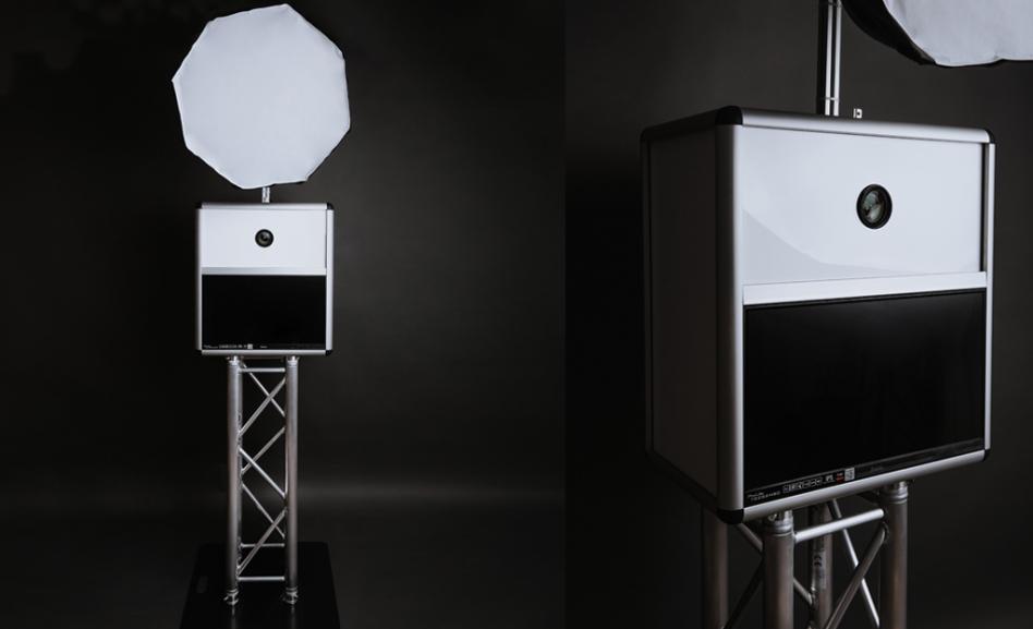Fotobox Kassel - Photobooth Kassel