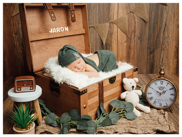 Babyfotoshooting-Kassel-Junge-rustikal