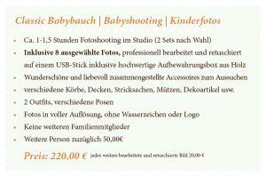Preise Babybauch Babyshooting Kinderfotos Kassel