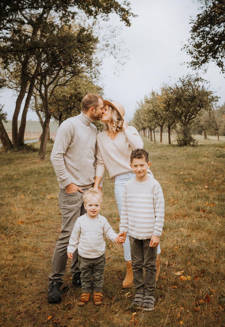 fotoshooting familie kassel