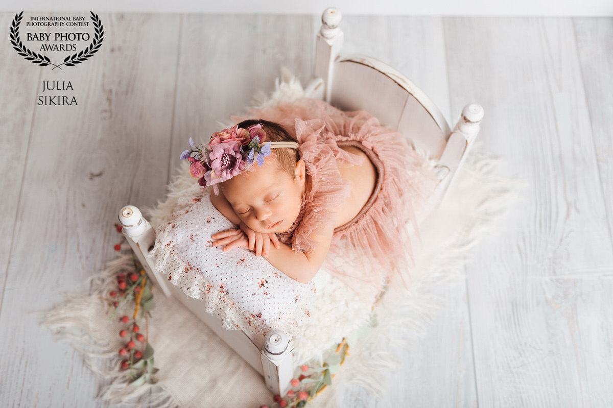 Baby Fotoshooting Fotostudio Kassel